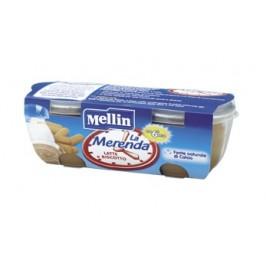 MELLIN MERENDA